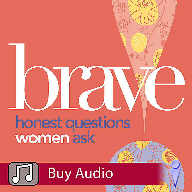 Brave - Audio Sessions