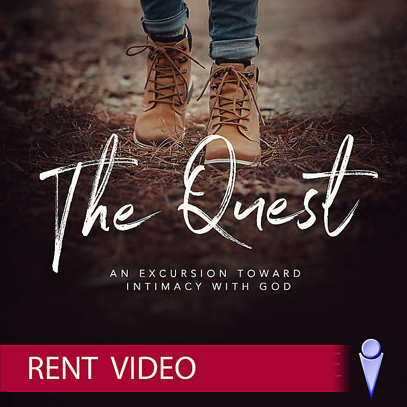The Quest - Video Sessions - Rent