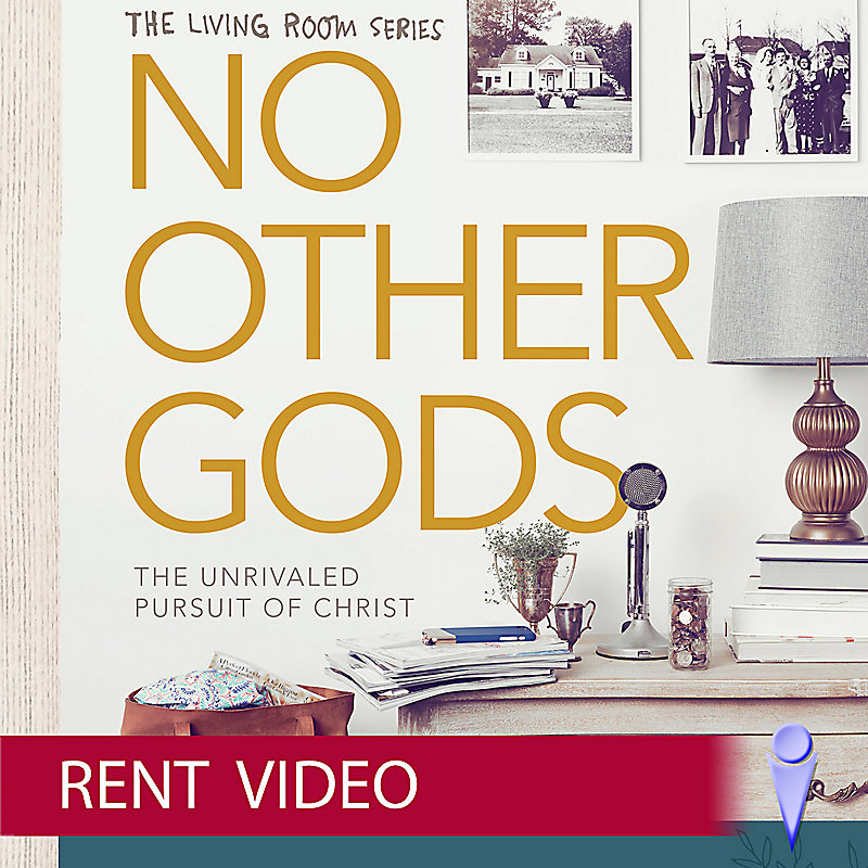 No Other Gods - Rent