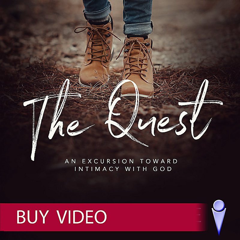 The Quest - Video Sessions - Buy