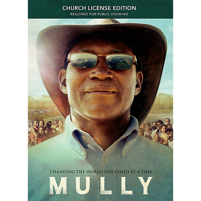 Mully - Site License