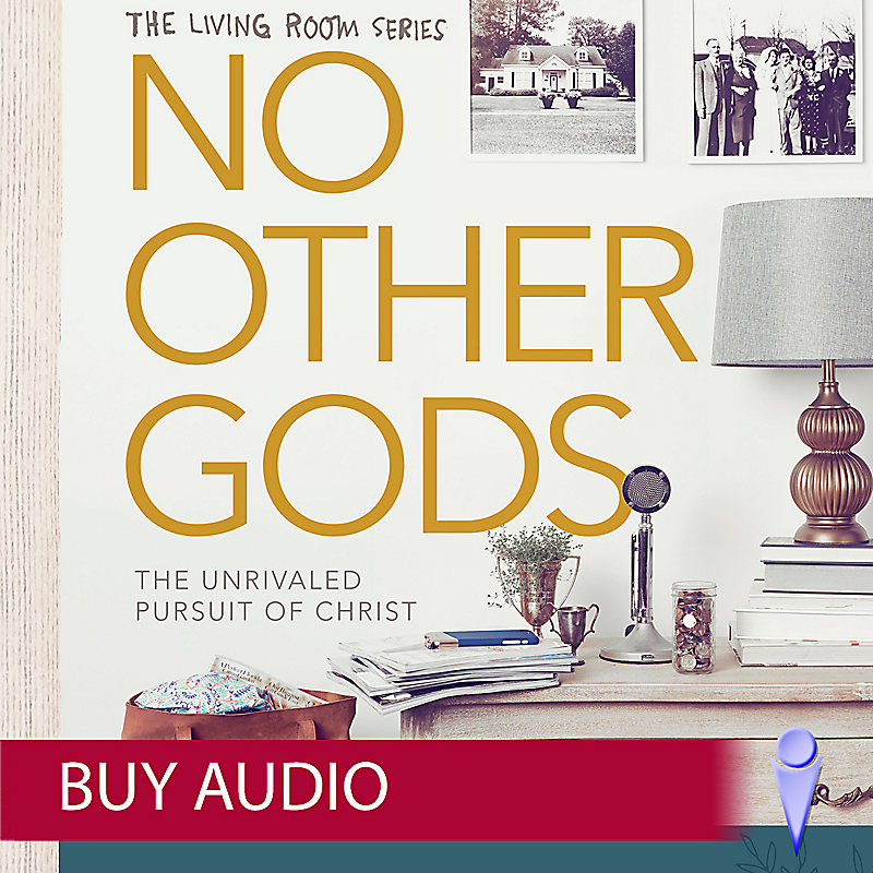 No Other Gods - Audio Sessions