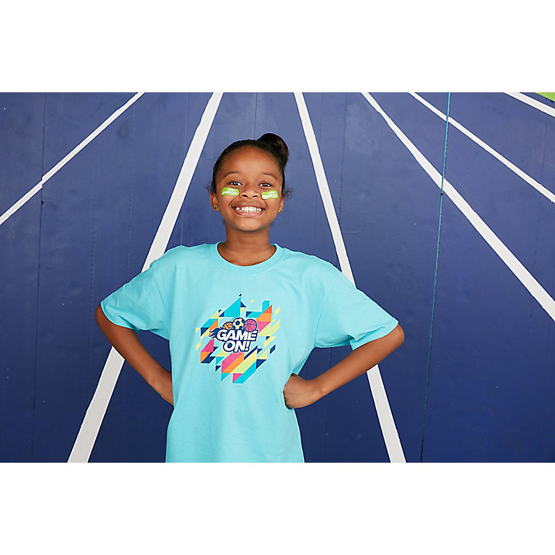VBS 2018 Game On! T-Shirt - Child