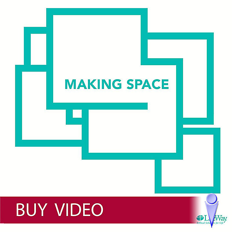Making Space - Video Sessions - Buy