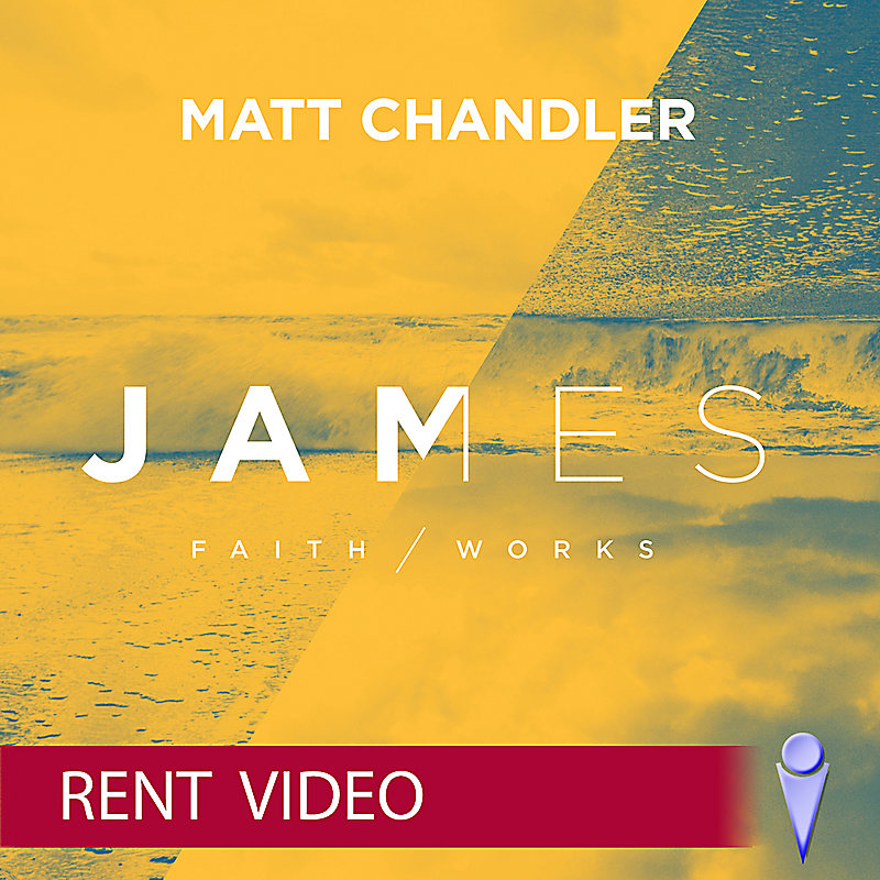 James - Video Sessions - Rent