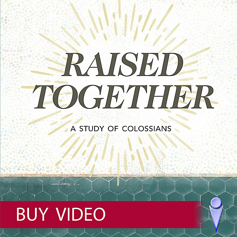 Raised Together - Video Sessions - Buy