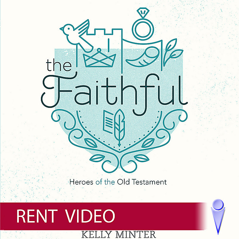 The Faithful - Video Sessions - Rent
