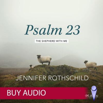 Psalm 23 - Audio Sessions