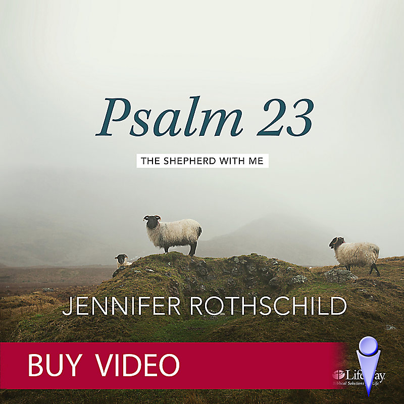 Psalm 23 - Video Sessions - Buy