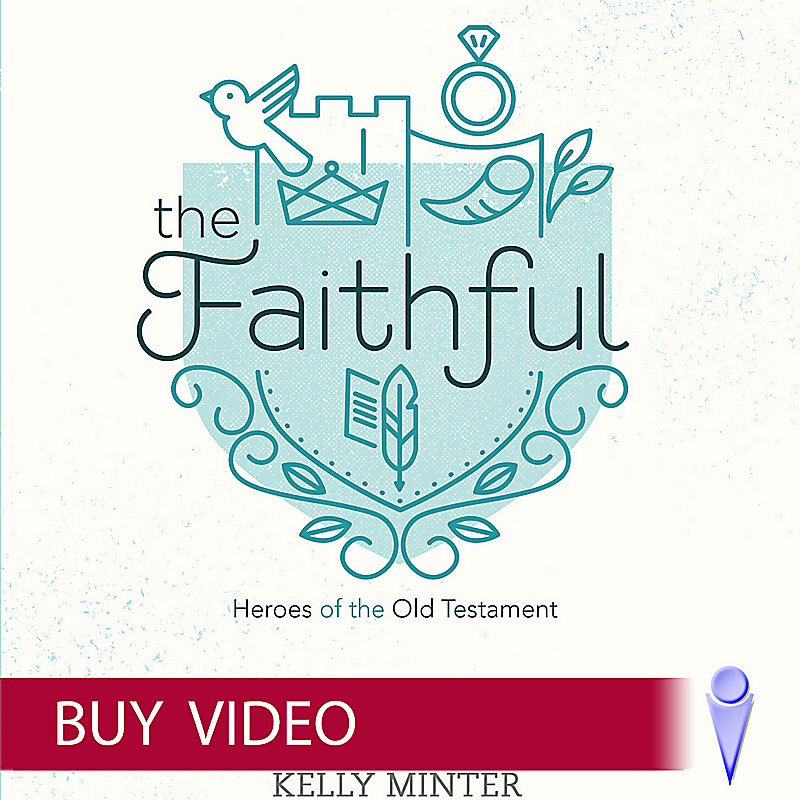 The Faithful - Video Sessions - Buy