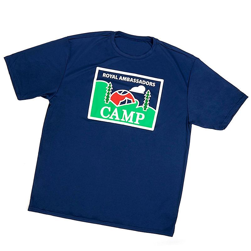 RA Camp T-Shirt