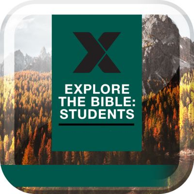 Explore the Bible Student Annual Digital Bundle