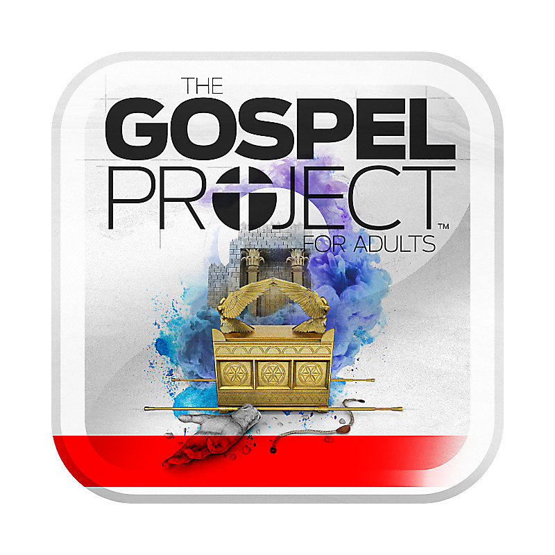 The Gospel Project for Adults: Daily Discipleship Guide & Leader Guide - Summer 2019 - Digital