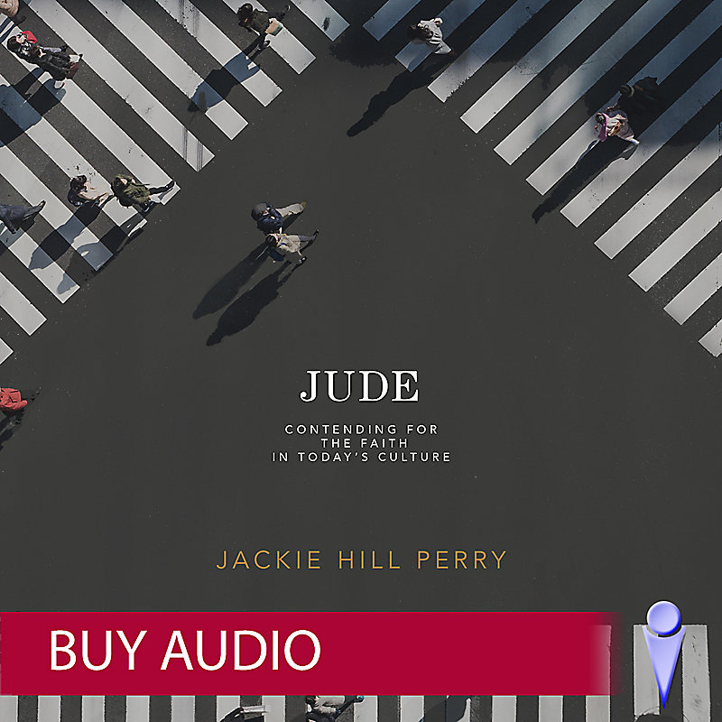 Jude - Audio Sessions