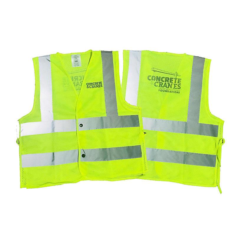 VBS 2020 Safety Vest