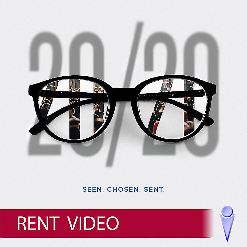 20/20 Video - Rent
