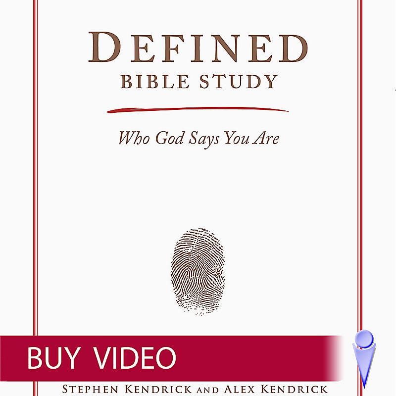 Defined - Video Buy