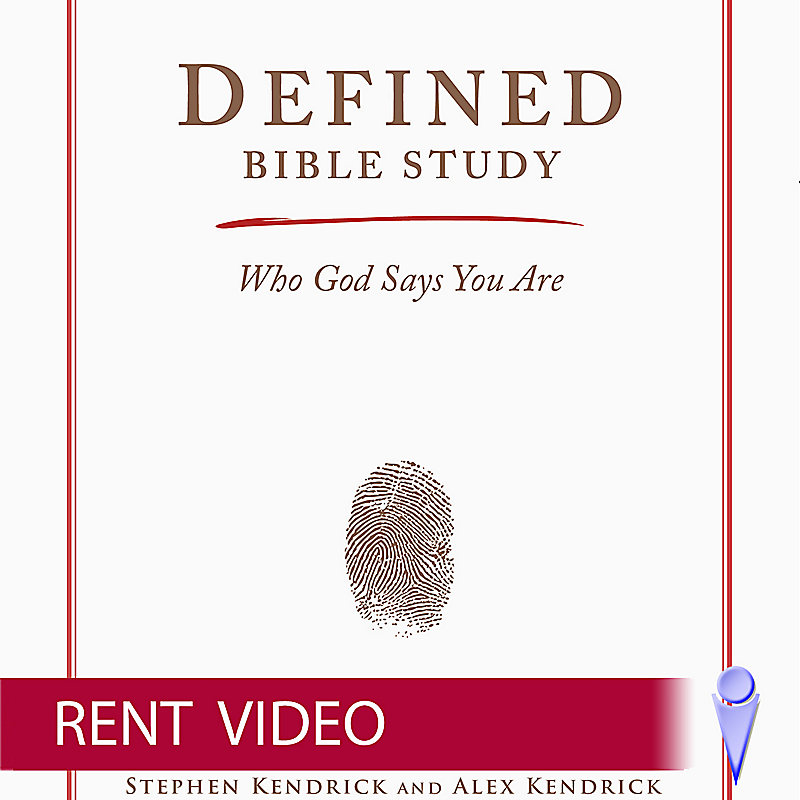 Defined - Video Rent
