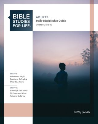 Daily Discipleship Guide | Bible Studies For Life | LifeWay