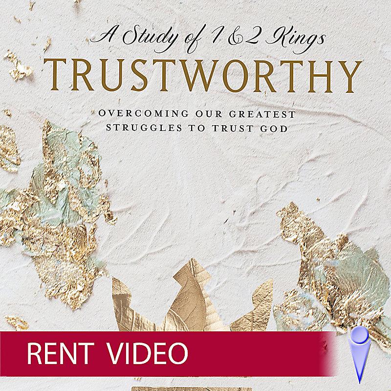 Trustworthy - Video Rent
