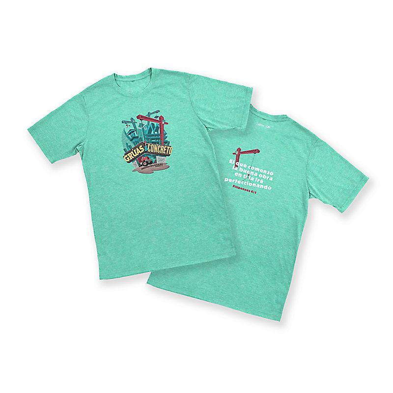 EBV 2020 T-Shirt