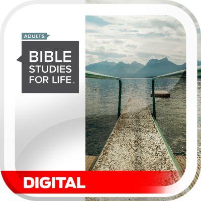 Bible Studies for Life Adults Digital Bundle