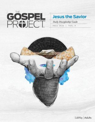 Volume 9: Jesus the Savior