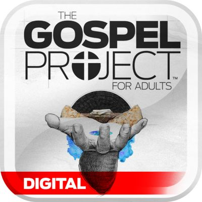The Gospel Project for Adults - Digital Bundle