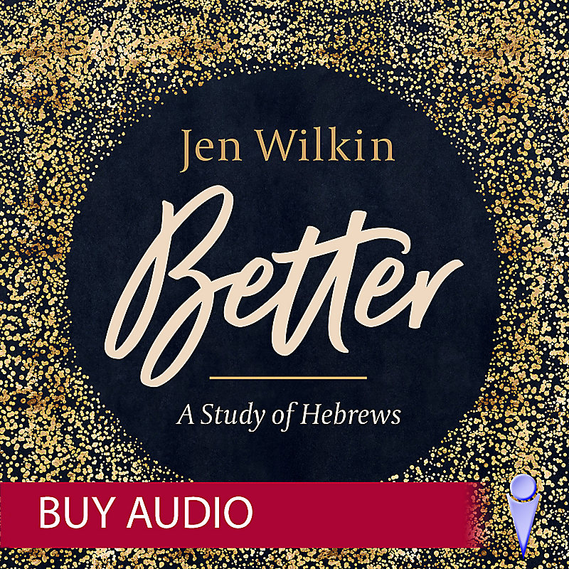Better - Audio Sessions
