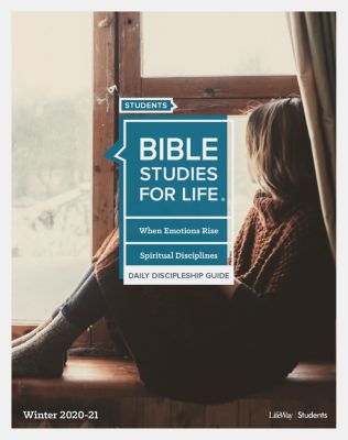 Bible Studies for Life Daily Discipleship Guide
