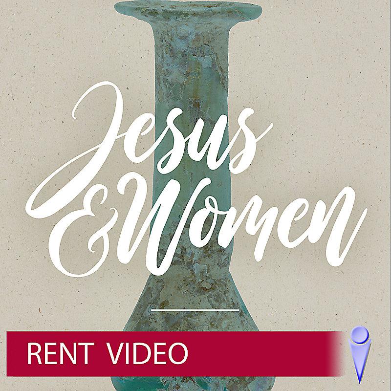 Jesus and Women - Video - Rent