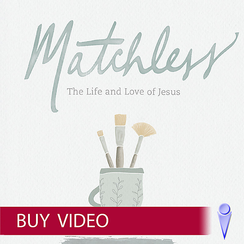 Matchless - Video Sessions - Buy