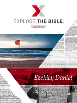 Explore the Bible Adults Leader Guide - Fall
