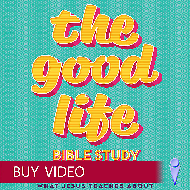 The Good Life - Video Sessions - Buy