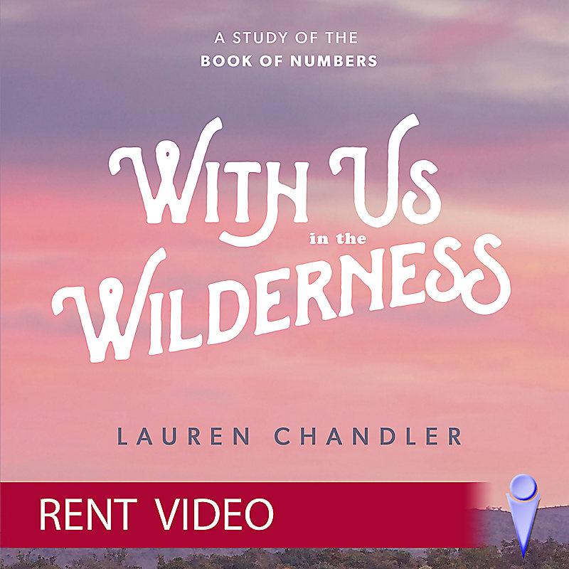With Us in the Wilderness - Video Sessions - Rent