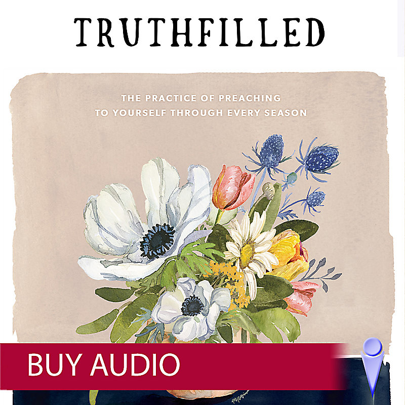 TruthFilled Audio Sessions