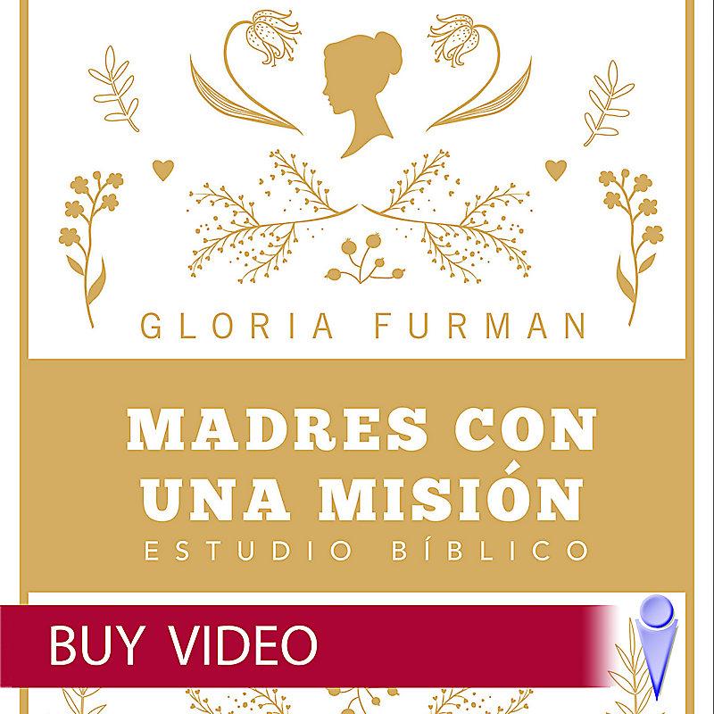 Madres con una misión video-comprar