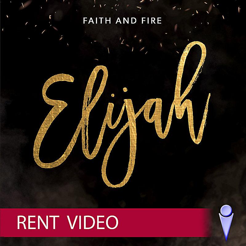 Elijah - Video Sessions - Rent