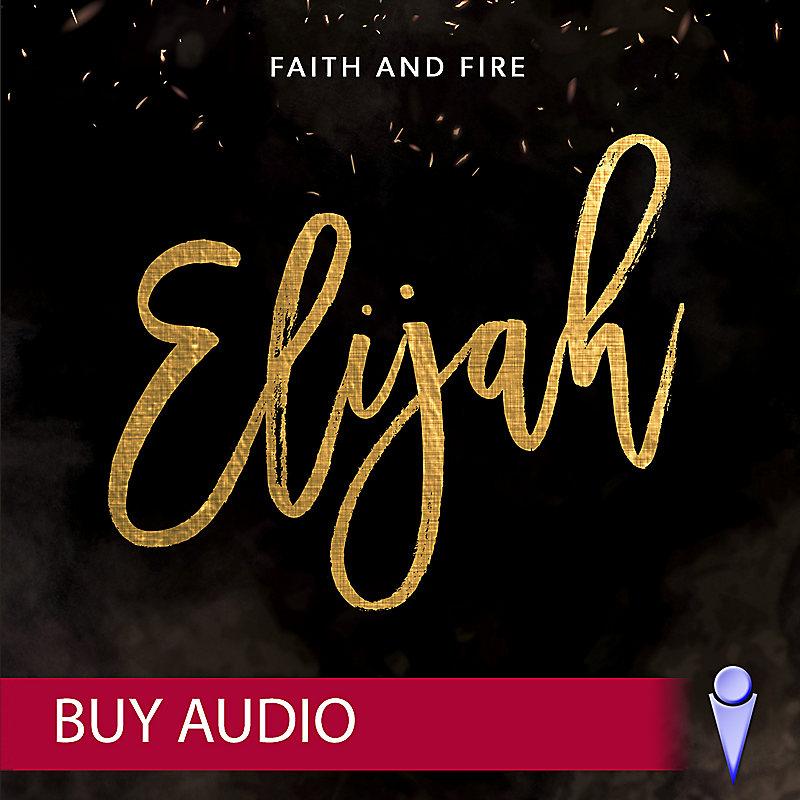 Elijah - Audio Sessions