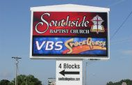 LED Church Signs