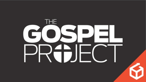 The Gospel Project on Ministry Grid Icon