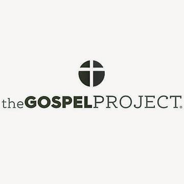 The Gospel Project Adults