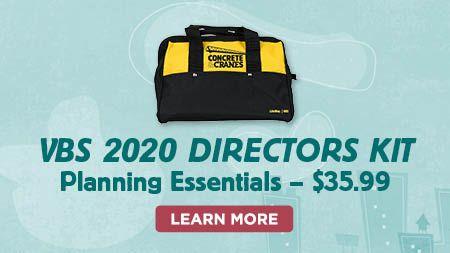 VBS Directors Kits
