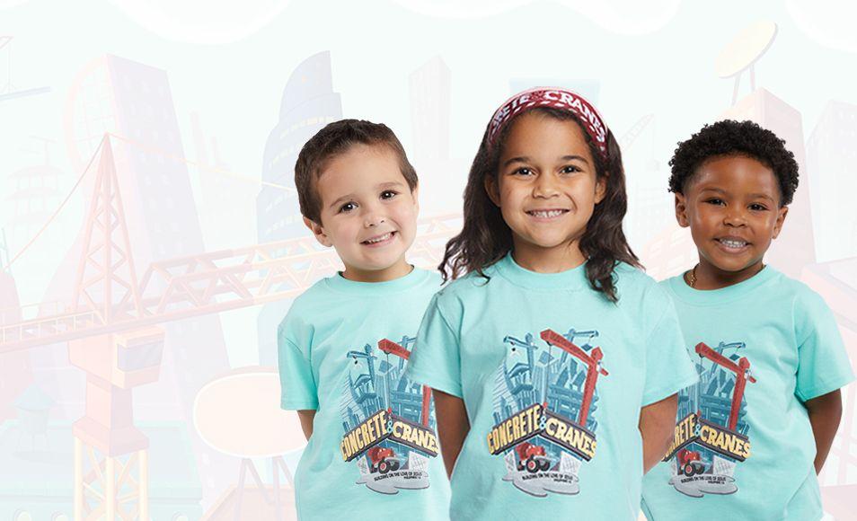 VBS 2020 Shirt