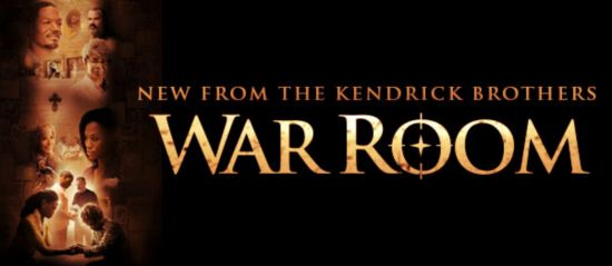 Banner from the film War Room by Kendrick Brothers