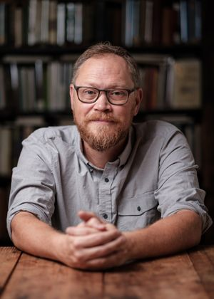 Andrew Peterson Books and Music