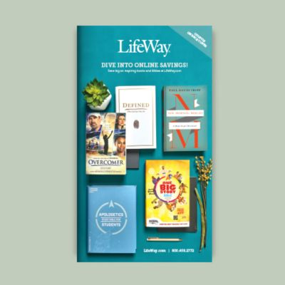 picture relating to Lifeway Coupon Printable titled LifeWay Christian Retailers Catalogs Coupon codes LifeWay
