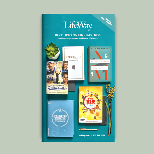 LifeWay Christian Stores | Catalogs & Coupons | LifeWay