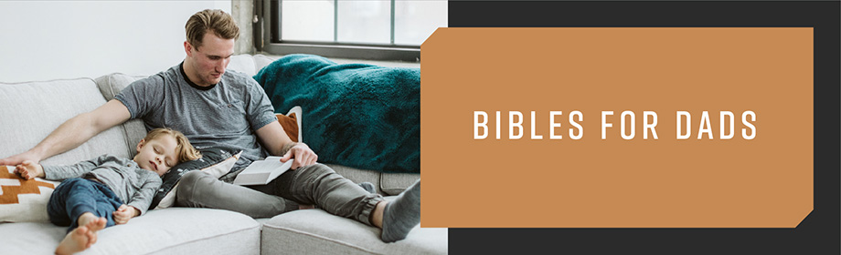 Bibles for Dads