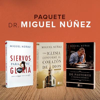 Paquete Miguel Núñez